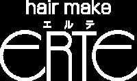 六甲アイランドの美容院  ヘアメイクエルテ hairmakeERTE